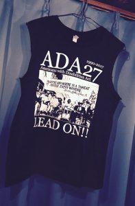 ADATシャツ