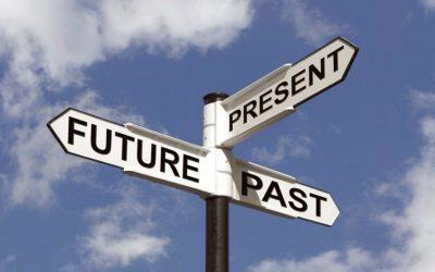確実に「自分が抱いている未来へ」…。